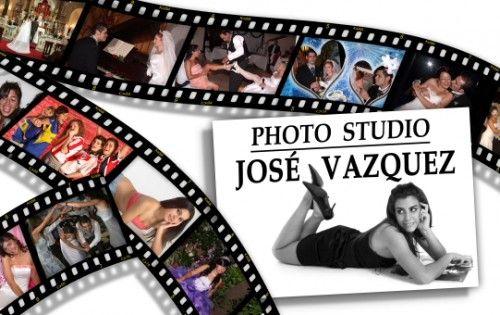 Fotos y Video Studio www.josevazquez.com: Fotos,videos,15 A�os,cumplea�os,amigos,fiesta,cumplea�os,fotografo,clip,casamientos,civil